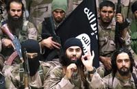 الطيران العراقي يقصف استعراضا لتنظيم الدولة ويقتل العشرات