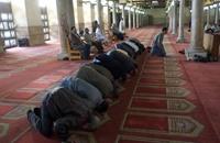 إجراءات حكومية مشددة تقيد الاعتكاف بمساجد مصر في رمضان