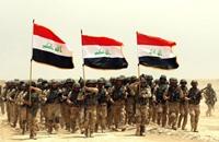 """العراق يتهم """"داعش"""" باستهداف قواته بـ""""قذائف كيميائية"""""""