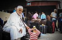 بعد إغلاق معبر رفح.. فلسطينيون تلاشت أحلامهم بعد حرقة الانتظار