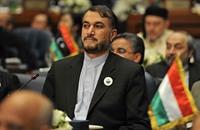 مسؤول إيراني: لن نسمح لإسرائيل بالتلاعب بأمن المنطقة