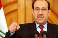 ائتلاف المالكي يحرض ضد الأنبار عقب تفجيرات بغداد الأخيرة