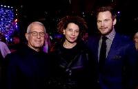 """فيلم """"جوراسيك وورلد"""" يتصدر إيرادات سينما أمريكا"""