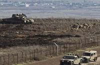 ما حقيقة سعي إسرائيل لإقامة منطقة عازلة في الجولان؟