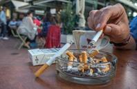 منع التدخين في الأماكن العامة المغلقة في بكين