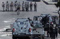 """عملية أمنية في """"معان"""" الأردنية تسفر عن مقتل مطلوبين"""