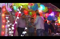 """الأردنيون يضيئون أول ليالي رمضان بـ""""الأهلة والفوانيس"""""""
