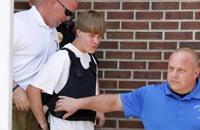 اعتقال رجل أبيض قتل تسعة سودا في كنيسة بولاية أمريكية