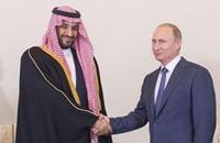 صحيفة إيرانية: موقف روسيا لن يتغير بعد زيارة ابن سلمان
