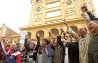 القيادات التاريخية للإخوان ترفض التحكيم لحل الأزمة الداخلية