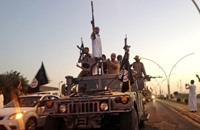 جردة حساب تنظيم الدولة 2015.. خسارة بمناطق وتمدد بأخرى