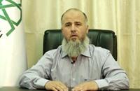 """قائد """"أحرار الشام"""" يدعو لحلف سني لمواجهة إيران (فيديو)"""