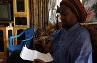 أوغندا: نشرة أخبار تلفزيونية على إيقاع الراب