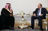 مذكرة تفاهم للاستثمار سعودية روسية بمبلغ 10 مليارات دولار