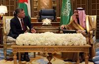 """السياسة الأردنية في مرمى وثائق """"ويكيليكس السعودية"""""""