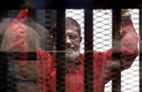 محكمة مصرية تلغي حكم المؤبد على مرسي بقضية التخابر