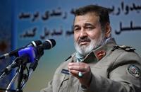 الجيش الإيراني: داعش لم يصل حدودنا وسندمره إذا اقترب