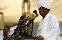البشير يبسط يده للمصالحة ويعلن رغبته في حوار الغرب