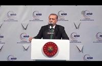 أردوغان يتناول إفطاره مع لاجئين سوريين بتركيا