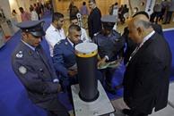 """افتتاح معرض """"بروجكت لبنان 2015"""" لحماية البيئة"""