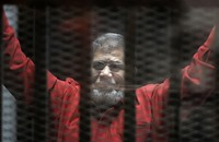 القره داغي: مرسي والسيسي قصة بدأت ولم تنتهِ.. لهذا حاربوه