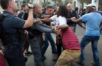 اعتقال 15 إثر تظاهرة لإسرائيليين من أصل إثيوبي في تل أبيب