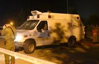 معاريف: دروز إسرائيليون هاجموا سيارة إسعاف تقل جرحى سوريين