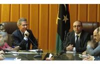 جولة مفاوضات ليبية جديدة بجنيف وتنظيم الدولة يهاجم درنة