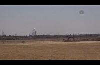 تركيا تحفر خندقا على حدودها مع سوريا لمنع التهريب