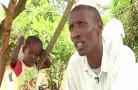 طقوس تودي بحياة الأطفال في أوغندا
