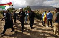 إسرائيل تعتقل 10 دروز قتلوا جريحا سوريا