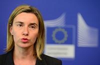 """الاتحاد الاوروبي يطالب تركيا بعدم """"التحرك الأحادي"""" بسوريا"""