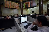 بورصة مصر تقترب من 8 آلاف نقطة.. والنزيف مستمر
