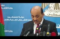 وزير الأشغال يعلن إنطلاق مرحلة إعمار المنازل المدمرة كليا بغزة