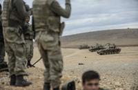 مقتل عدة جنود أتراك في هجوم كبير لحزب العمال الكردستاني