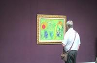 بيع لوحة أولى من مجموعة غورليت في مزاد