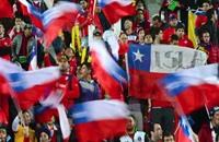 كوبا أمريكا: تشيلي إلى نصف النهائي على حساب الأوروغواي