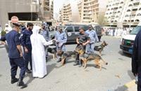 الكويت توقف 18 شخصا متعاطفا مع تنظيم الدولة