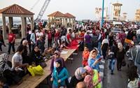 تحريم الإفطار مع مؤيدي الانقلاب يثير جدلا في مصر