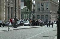 سائقو الأجرة في باريس يخففون حدة إضرابهم
