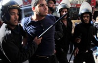 مؤسسة حقوقية توثق انتهاكات النظام المصري خلال الشهر الماضي
