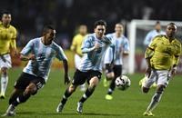 الأرجنتين في قبل نهائي كوبا أمريكا بفضل ركلات الترجيح