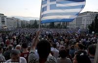 صندوق النقد يشارك في إنقاذ اليونان بـ5 مليارات يورو
