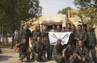 جيش النظام السوري يتخلى عن مواقعه لصالح الأكراد
