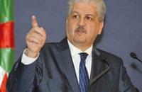 رئيس وزراء الجزائر يدعو النساء لضرب أزواجهن.. لماذا؟ (شاهد)