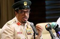 خلفان يقاضي مغردا سعوديا بتهمة  التحريض والإساءة للإمارات