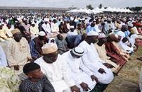 مسلمو الكونغو الديمقراطية يطالبون بيومي عطلة برمضان