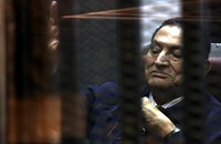 هكذا علّق ضاحي خلفان على قرار الإفراج عن مبارك