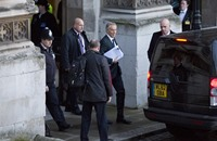 """رفض حكومي للتحقيق بعمليات """"تعذيب"""" يثير غضبا في بريطانيا"""