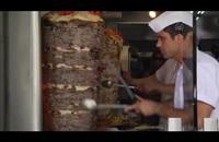 """""""العم جوزيف"""" اللبناني.. من مطعم """"الفلافل"""" إلى جائزة """"ألذ شاورما"""""""
